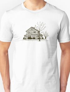 South End House Unisex T-Shirt