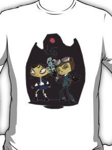 PsychoShock infinite  T-Shirt