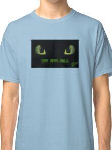 Team Night Fury Classic T-Shirt