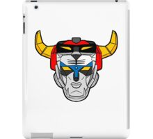 Legendary Defender iPad Case/Skin