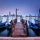 Venezia Dawn by Alistair Wilson