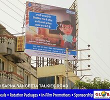 Advertise-Global Advertisers by global7