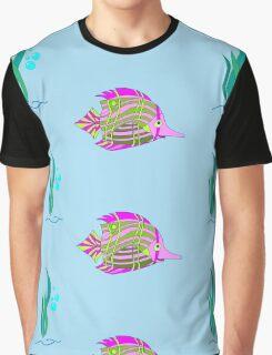 marine fish Graphic T-Shirt