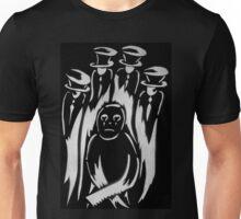 Society Kills Unisex T-Shirt