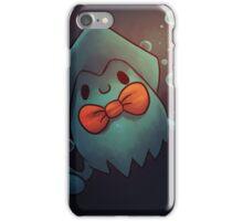 Squidji iPhone Case/Skin