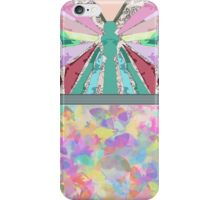 Katy Perry - Butterfly iPhone Case/Skin
