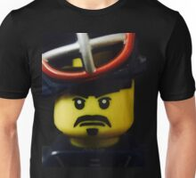 Mr. Kendo Fighter Unisex T-Shirt