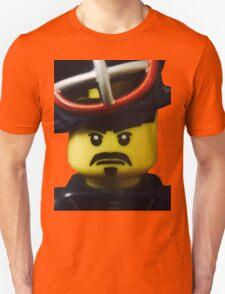 Mr. Kendo Fighter Unisex T-Shirt
