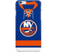 New York Islanders Home Jersey iPhone Case/Skin