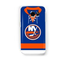 New York Islanders Home Jersey Samsung Galaxy Case/Skin