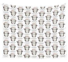 moonwalker Wall Tapestry