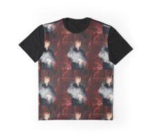 Watson FLWR Graphic T-Shirt