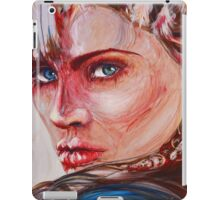 indy iPad Case/Skin