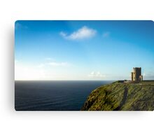 O'Brien's Tower Metal Print