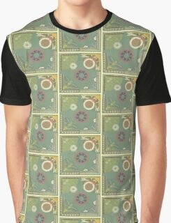 The Four Seasons Graphic T-Shirt