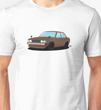 KE70 Corolla Unisex T-Shirt