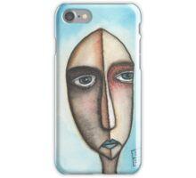 Albert iPhone Case/Skin