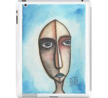 Albert iPad Case/Skin