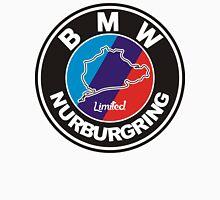 BMW NURBURGRING LOGO ///M LINES Unisex T-Shirt