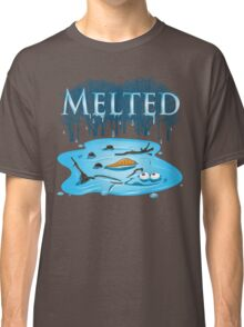 Melted Classic T-Shirt