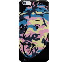 Genius in disguise iPhone Case/Skin