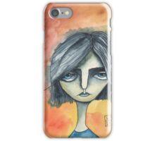 Sarah iPhone Case/Skin