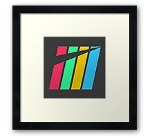 Project Cars Framed Print
