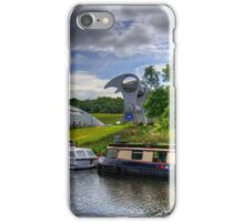 The Forth and Clyde Canal iPhone Case/Skin