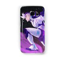 Black Paladin Samsung Galaxy Case/Skin
