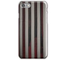 She tried to do yoga while listening to Red House. iPhone Case/Skin