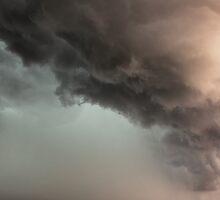 Crazy Rain Cloud by V-Light