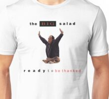 The Notorious GEORGE Unisex T-Shirt