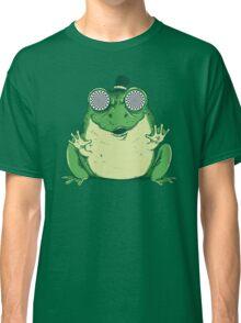 Hipnogenic Toad  Classic T-Shirt