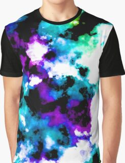 watercolor 4 Graphic T-Shirt