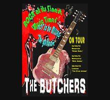 The Butchers Men's Baseball ¾ T-Shirt