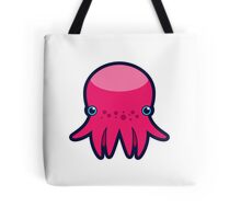 Terrence the Octopie - Just Chilling Tote Bag