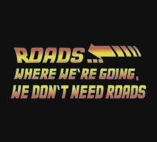 Roads...  by JimmyG17