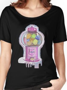 HamsterCandyMachine Women's Relaxed Fit T-Shirt