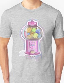 HamsterCandyMachine Unisex T-Shirt