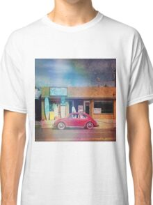 Surf Ride Classic T-Shirt