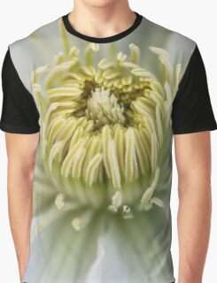 Clematis - JUSTART © Graphic T-Shirt