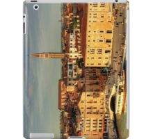 Waterfront Bridge iPad Case/Skin