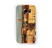 Waterfront Bridge Samsung Galaxy Case/Skin