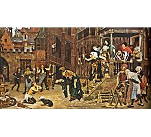 The Prodigal Son Photographic Print