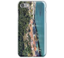 Katakolon Waterfront iPhone Case/Skin