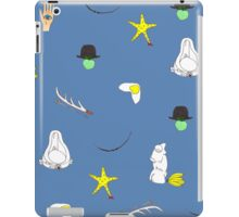 Surrealist Nonsense iPad Case/Skin