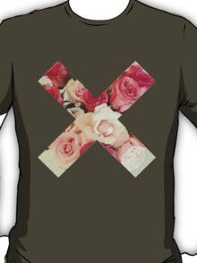 Flower Cross T-Shirt
