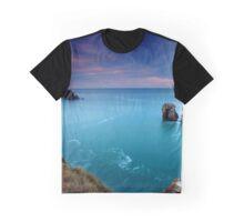 Awsome Nature Graphic T-Shirt