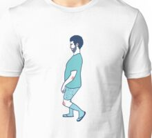 Ethan in Motion Unisex T-Shirt