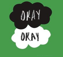 The Fault In Our Stars Kids Clothes
